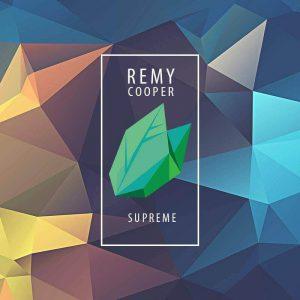 Remy Cooper - Supreme