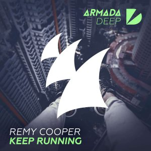 Remy Cooper - Keep Running