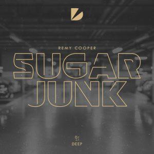 Remy Cooper - Sugar Junk