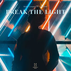 Remy Cooper - Break The Light