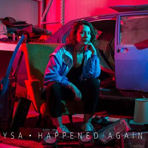 Ysa - Happened Again