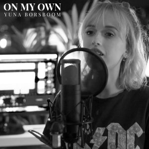 Yuna Borsboom - On My Own